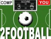 2×2 Football La Concurrence