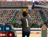 3 Point Shootout Jeu Le temps