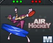 Air Hockey Miniball 2