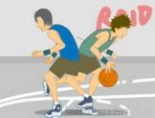 Air Raid Basketball 2