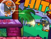 Arme Mayhem 2: Super Plus Mayhem