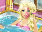 Barbie Bal Rituel Spa