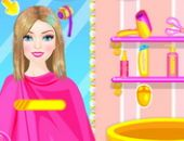 Barbie Coiffure Conception