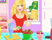 Barbie Expert En Jardinage