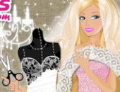 Barbie Mariage de Design Super Studio