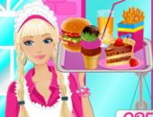 Barbie Plaisir Café