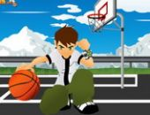 Ben10 De basket-ball