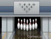 Super Bowling Le Temps
