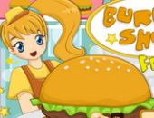 Burger Shop Frenzy 22