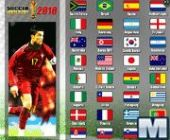 Coupe Du Monde De Football Temps