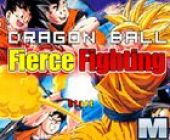 Dragon Ball De Violents Combats Temps