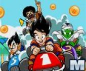 Dragon Ball Kart Gros Aventure