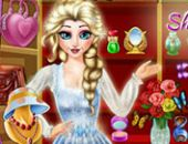 Super Elsa commercial Boutique