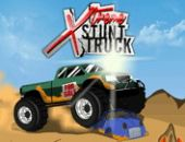 Extreme Stunt Fast Camion