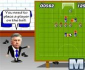 Football Jeu Superstar