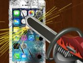 Fou Iphone Destroyer