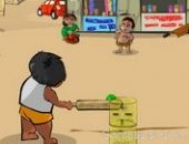 Gully Super Cricket