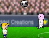 Head Action Soccer Les Adventure