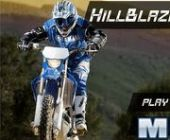Hillblazer FMX Le temps Adventure