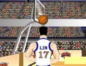 Jeremy Lin Des  Shoot Out Adventure