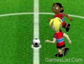 Jetix Football 3
