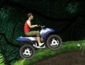 Jungle ATV De time
