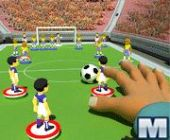 Le Claquement De Football 2