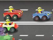 Les Minions De Crazy Racing