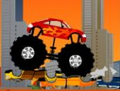 Meilleurs Monster Truck Destroyer