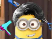 Minion Salon De Coiffure