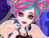 Monster High Rochelle Goyle Maquillage