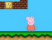 Super Peppa Cochon Bros Monde