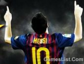 Rapide De Football: Messi