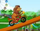 Super Ride Du Lion