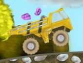 Super Rock Transporteur