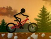 Stickman Dirtbike 3