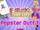 Studio De Mode – Popstar Tenue