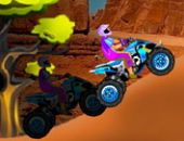 Stunt Bike Rush RAc