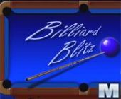 Super Billiard Blitz