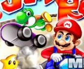 Super Mario Rapide Courses