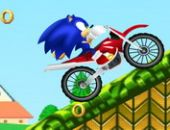 Super Rapide Sonic Ride