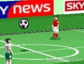 Table Top Football 22