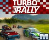Turbo Rallye Aventure