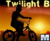 Vitesse de Twilight BMX Le temps