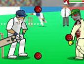 Super Zombie Cricket