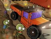 Zombie Tuer Destroyer Rush