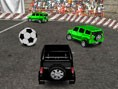 4×4 Plus rapide Football