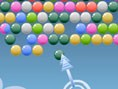 Bubble Shooter nuage
